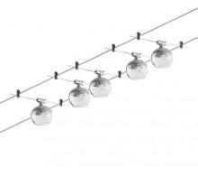 Струнные светильники PAULMANN 940.65 WIRE SYSTEM GLOBE