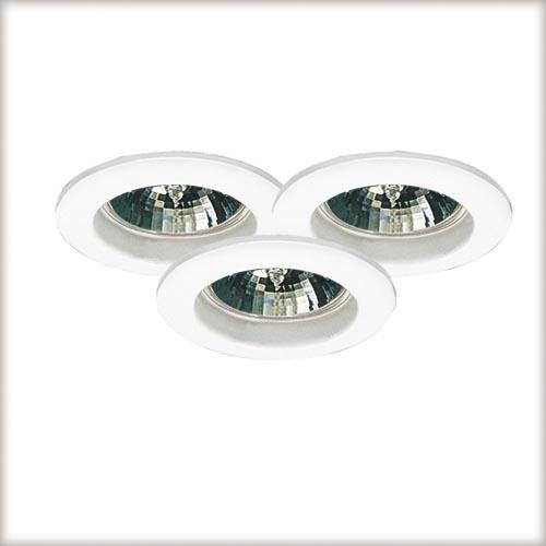 Комплект точечных светильников PAULMANN 993.13