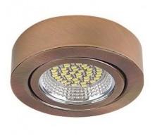 Светильник мебельный 003338 LIGHTSTAR MOBILED LED