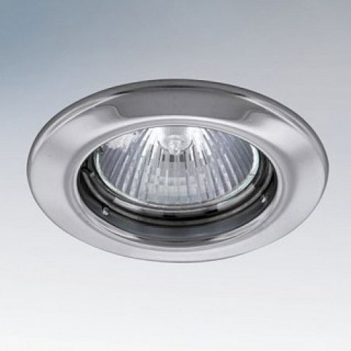 Точечный светильник LIGHTSTAR 011014 LEGA HI FIX