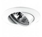 Точечный светильник LIGHTSTAR 011020 LEGA HI ADJ, 011020