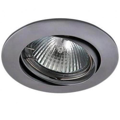 Точечный светильник LIGHTSTAR 011025 LEGA HI ADJ