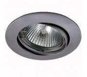 Точечный светильник LIGHTSTAR 011029 LEGA HI ADJ, 011029