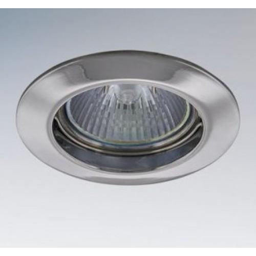 Точечный светильник LIGHTSTAR 011044 LEGA