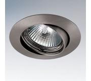 Точечный светильник LIGHTSTAR 011055 LEGA LO ADJ, 011055