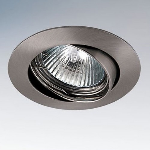 Точечный светильник LIGHTSTAR 011055 LEGA LO ADJ