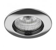 Точечный светильник LIGHTSTAR 011074 TESO, 011074