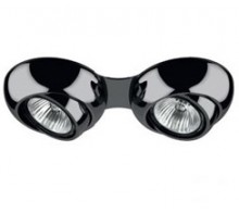 Точечный светильник LIGHTSTAR 011827 OCULA X2