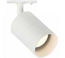 Трековый светильник GU10 ST302.506.01 однофазный