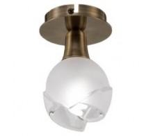 Светильник потолочный MANTRA 1222 BALI CUERO