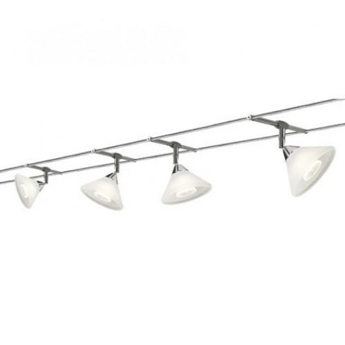 Струнные светильники PAULMANN 971.82 COLMAR 150