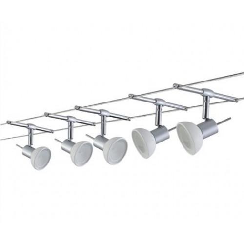 Струнные светильники PAULMANN 975.32 SHEELA 105