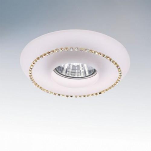 Точечный светильник LIGHTSTAR 002706 FRITELLA