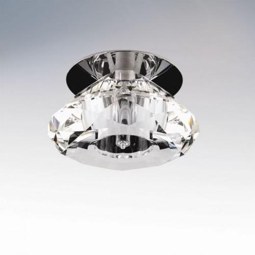Точечный светильник LIGHTSTAR 004030 ROSE