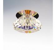 Точечный светильник LIGHTSTAR 004032 ROSE MC, 004032