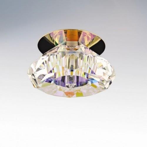Точечный светильник LIGHTSTAR 004032 ROSE MC