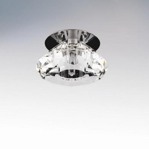 Точечный светильник LIGHTSTAR 004034 ROSE MICRO CR