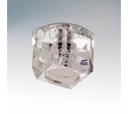 Точечный светильник LIGHTSTAR 004060 ROMB CR, 004060