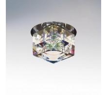 Точечный светильник LIGHTSTAR 004061 ROMB MC