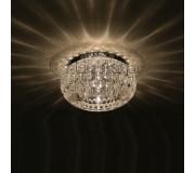 Точечный светильник LIGHTSTAR 004150 BOLLA SPHE CR, 004150