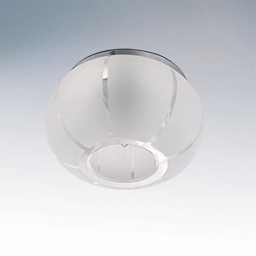 Точечный светильник LIGHTSTAR 004170 OPACO CR-OP