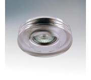 Точечный светильник LIGHTSTAR 006110 LEI CR, 006110