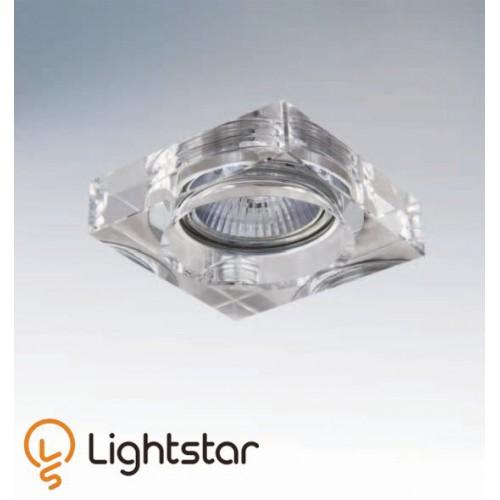 Точечный светильник LIGHTSTAR 006140 LUI MINI CR