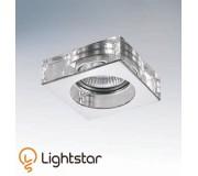 Точечный светильник LIGHTSTAR 006144 LUI MINI GROMO, 006144