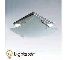 Точечный светильник LIGHTSTAR 009304 VELA QUAD OP