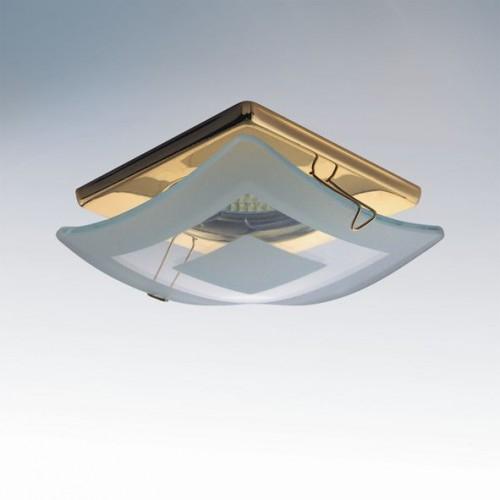 Точечный светильник LIGHTSTAR 009314 VELA QUAD TROP