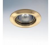 Точечный светильник LIGHTSTAR 011012 LEGA HI FIX, 011012