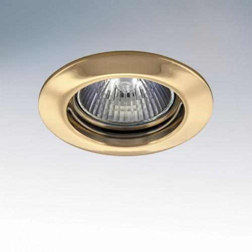 Точечный светильник LIGHTSTAR 011012 LEGA HI FIX