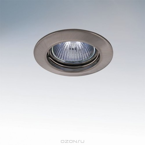 Точечный светильник LIGHTSTAR 011015 LEGA HI FIX
