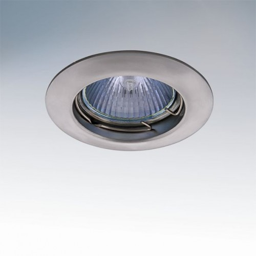 Точечный светильник LIGHTSTAR 011019 LEGA HI FIX