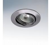 Точечный светильник LIGHTSTAR 011024 LEGA HI ADJ, 011024