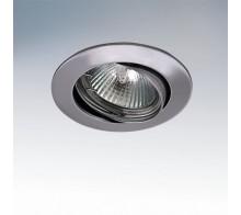 Точечный светильник LIGHTSTAR 011024 LEGA HI ADJ
