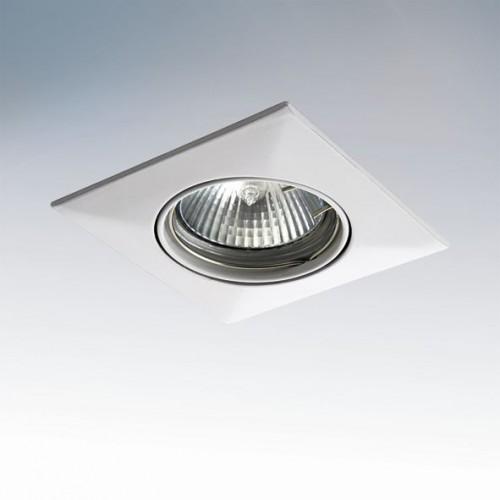 Точечный светильник LIGHTSTAR 011030 LEGA QUA