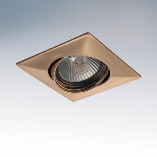 Точечный светильник LIGHTSTAR 011032 LEGA QUA