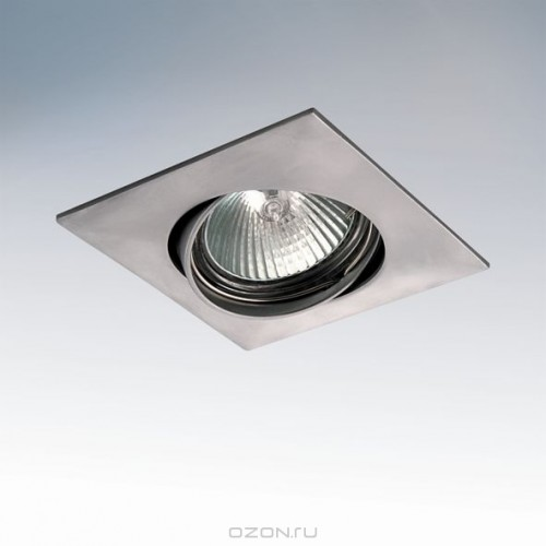 Точечный светильник LIGHTSTAR 011039 LEGA QUA