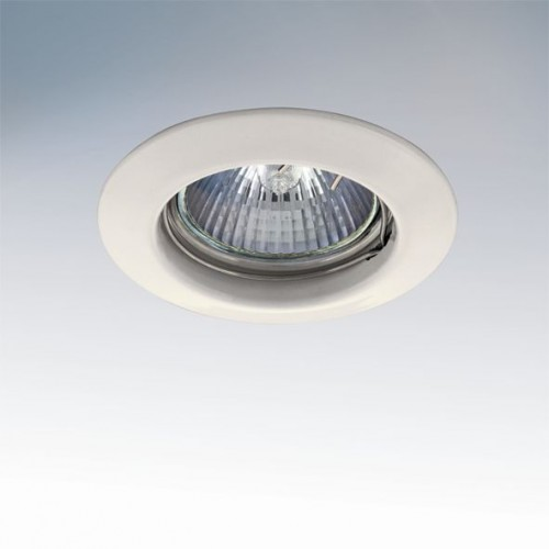 Точечный светильник LIGHTSTAR 011040 LEGA