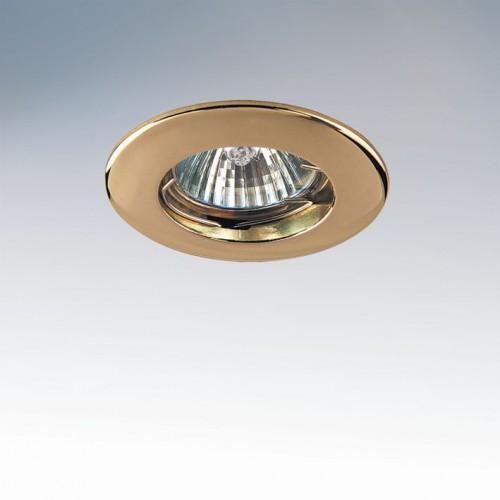 Точечный светильник LIGHTSTAR 011042 LEGA