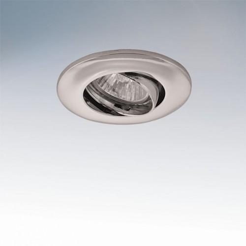 Точечный светильник LIGHTSTAR 011054 LEGA LO ADJ
