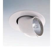 Точечный светильник LIGHTSTAR 011060 BRACCIO, 011060