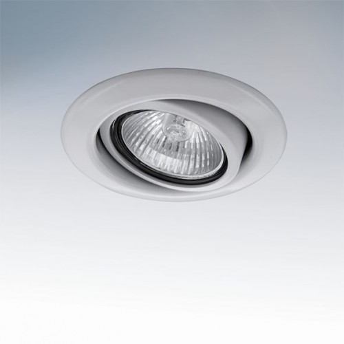 Точечный светильник LIGHTSTAR 011080 TESO