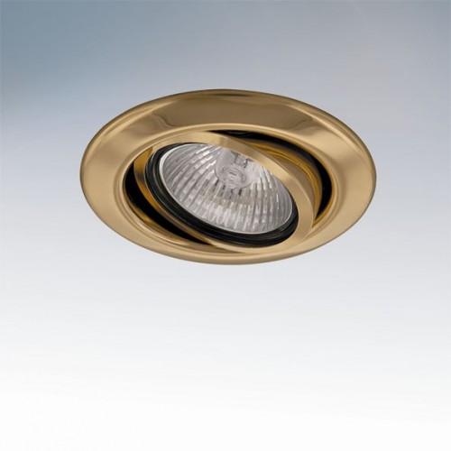 Точечный светильник LIGHTSTAR 011082 TESO