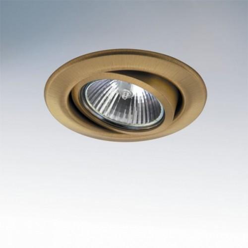 Точечный светильник LIGHTSTAR 011083 TESO