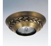 Светильник точечный LIGHTSTAR 011138 HELIO, 011138