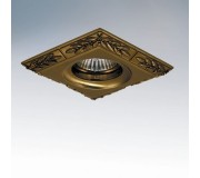 Светильник точечный LIGHTSTAR 011148 HELIO, 011148