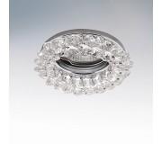 Точечный светильник LIGHTSTAR 030304 ONORA CR