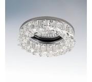 Точечный светильник LIGHTSTAR 030404 ROCCO CR, 030404